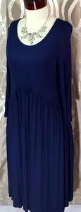 Large Oakley/Midi Dress By Agnes & Dora